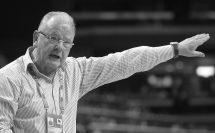 Θρήνος στο παγκόσμιο μπάσκετ – Πέθανε ο Ντούσαν Ίβκοβιτς