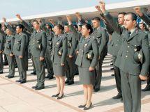 ΣτΕ – Αντισυνταγματικό το ελάχιστο ύψος για άνδρες και γυναίκες σε Στρατιωτικές Σχολές