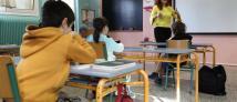 Παγώνη: 1 στα 3 παιδιά νοσούν από κορωνοϊό – Τα πιο συνηθισμένα συμπτώματα