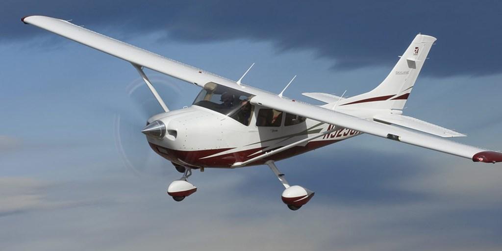 Πτώση Cessna 172 στην Σάμο – Περισυλλέχθηκαν δύο σοροί