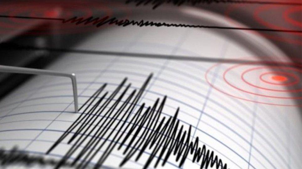 Ισχυρός σεισμός 5 Ρίχτερ στην Νάξο
