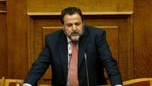 Β. Κεγκέρογλου: Συνεχίζω να συλλέγω υπογραφές-Εάν ο Γ. Παπανδρέου είναι υποψήφιος θα επανεξετάσω την στάση μου