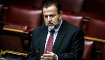 Β. Κεγκέρογλου: «Σήμερα θα αποφασίσω για την υποψηφιότητά μου για την προεδρία του ΚΙΝ.ΑΛ.»