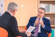 Βασίλης Ψάλτης: «Η Alpha Bank στηρίζει τις επιχειρήσεις να κάνουν το άλμα της πράσινης μετάβασης υιοθετώντας κριτήρια ESG»