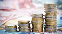 ΕΛΣΤΑΤ – Στα 354 δισ. ευρώ το δημόσιο χρέος το 1ο εξάμηνο