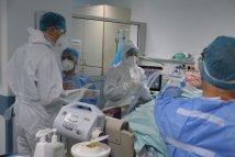 Κορωνοϊός: Πάνω από 94% οι ανεμβολίαστοι στις ΜΕΘ 28 νοσοκομείων της Μακεδονίας και της Θράκης