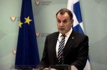 Παναγιωτόπουλος: Η γεωπολιτική ρευστότητα στην περιοχή μας απαιτεί διαρκή επαγρύπνηση