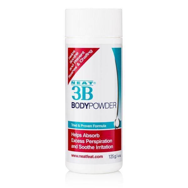 Neat 3B Body Powder