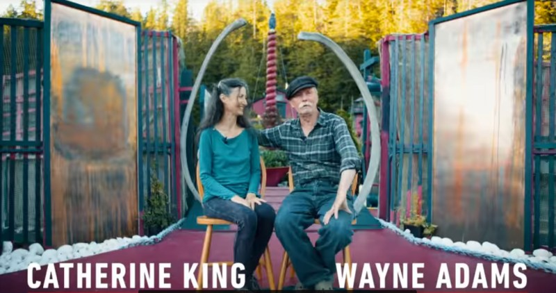 Freedom Cove-FloatingHome-Catherine King-Wayne Adams