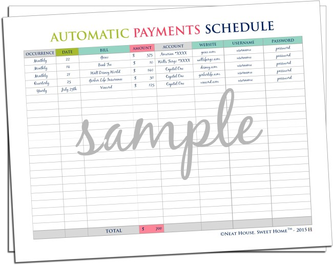 Track your spending with these 3 FREE printables. And if you are feeling fancy, download the Excel spreadsheet!