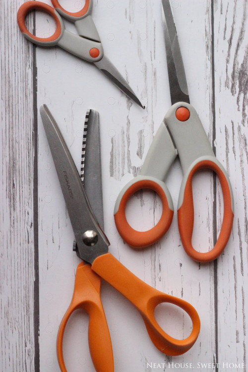 My 10 Must Have Craft Tools And Supplies Neat House Sweet Home