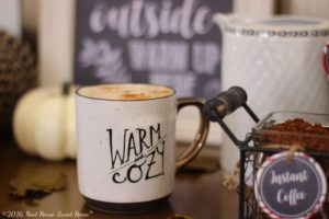 How To Make Cafe Con Leche at Home – Crush Your Mornings This Fall