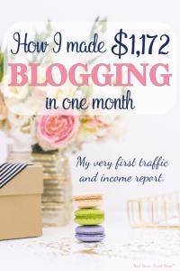 Blog Income Report: January 2017