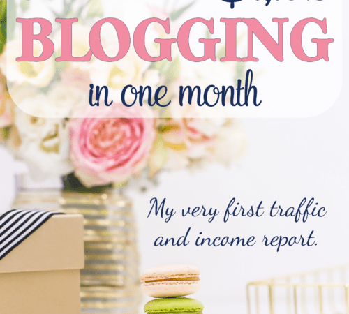 Blog Income Report: January 2017