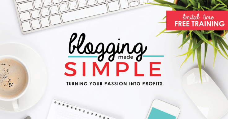 The Best Free Training Series for New Bloggers