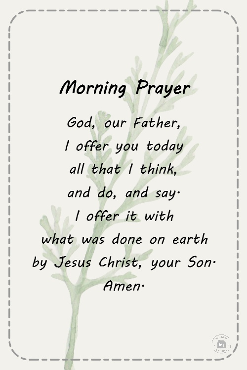 image regarding Prayer Cards Printable identified as Prayers for Initially Communion Planning Free of charge Printable Playing cards