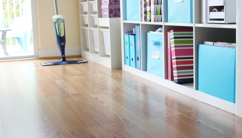 How To Clean Old Laminate Floors Spring Cleaning Tips