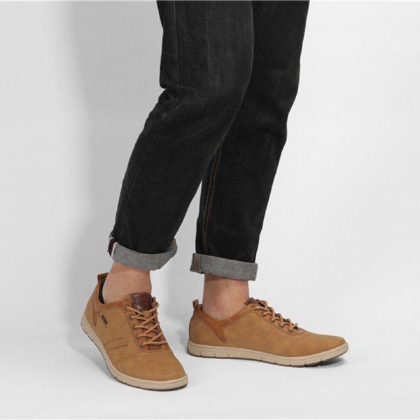 NeatShoe Casual Leather 4