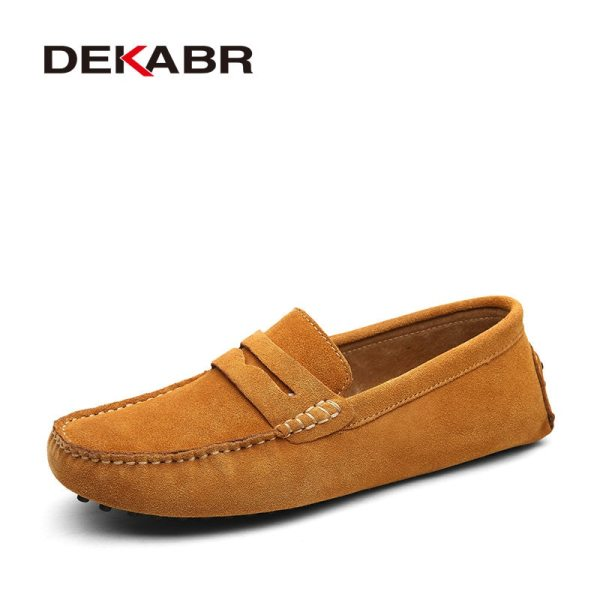 Neatshoe Genuine Leather Loafer 6
