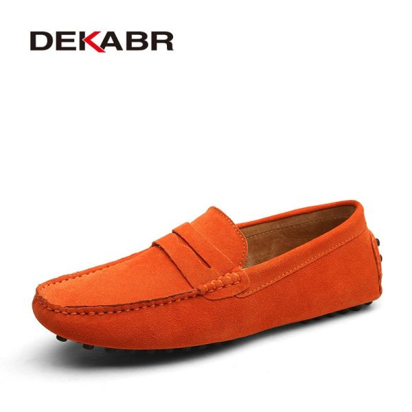 Neatshoe Genuine Leather Loafer 7