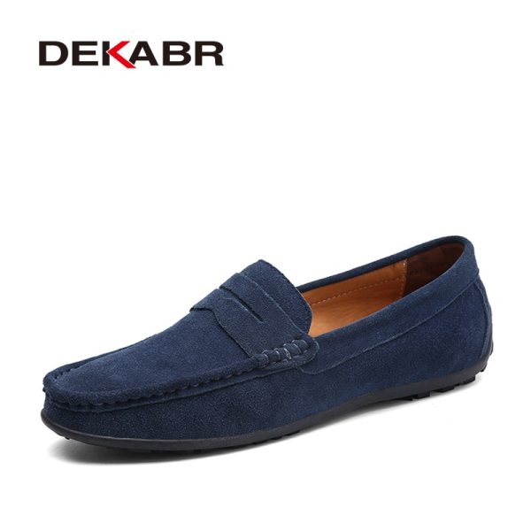 Neatshoe Genuine Leather Loafer 11