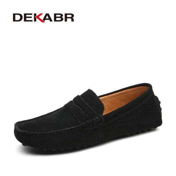 Neatshoe Genuine Leather Loafer 9