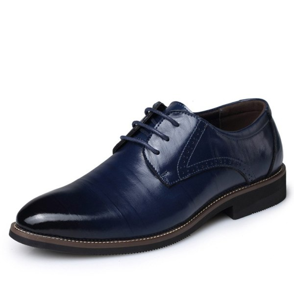 Oxfords Bullock Business Shoe 7