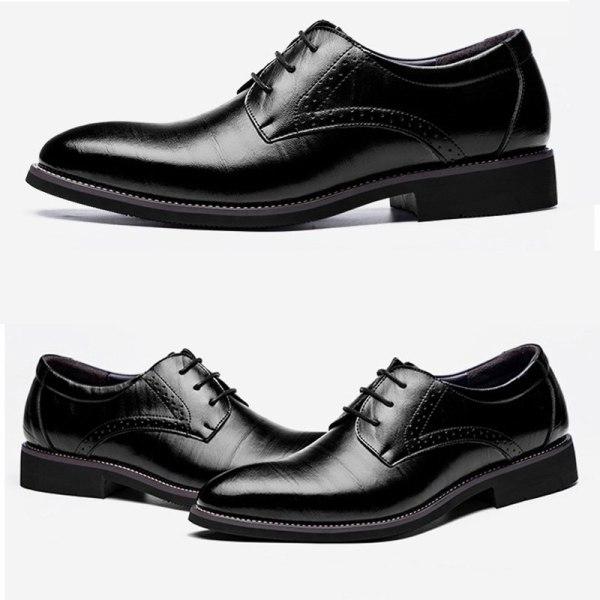 Oxfords Bullock Business Shoe 2