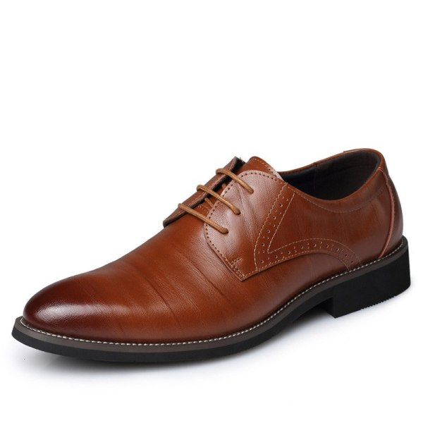 Oxfords Bullock Business Shoe 10