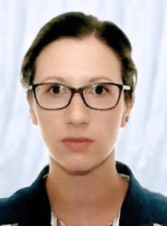Jekaterīna Safronova