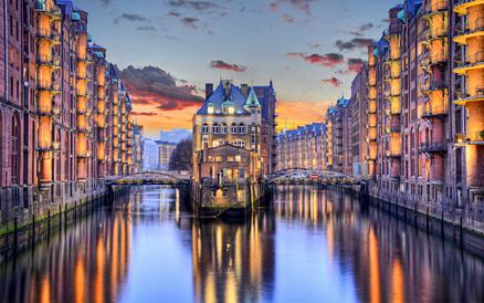 Gerade in Großstädten boomt der Immobilienmarkt.