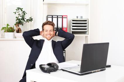 Ein duales Studium bietet optimale Einstiegschancen in den Beruf.