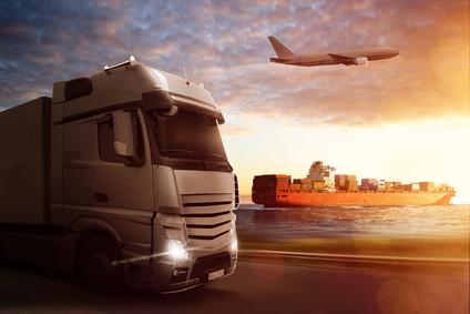Logistik hat viele Facetten.