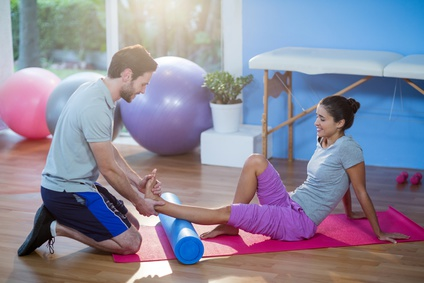 teilzeitstudium physiotherapeut
