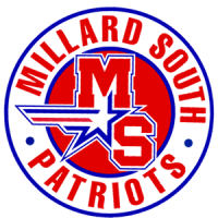Millard South Patriots Robotics - 6685
