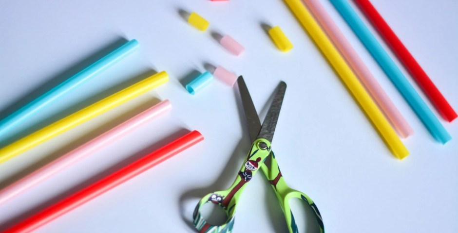 nożyczki dla dzieci