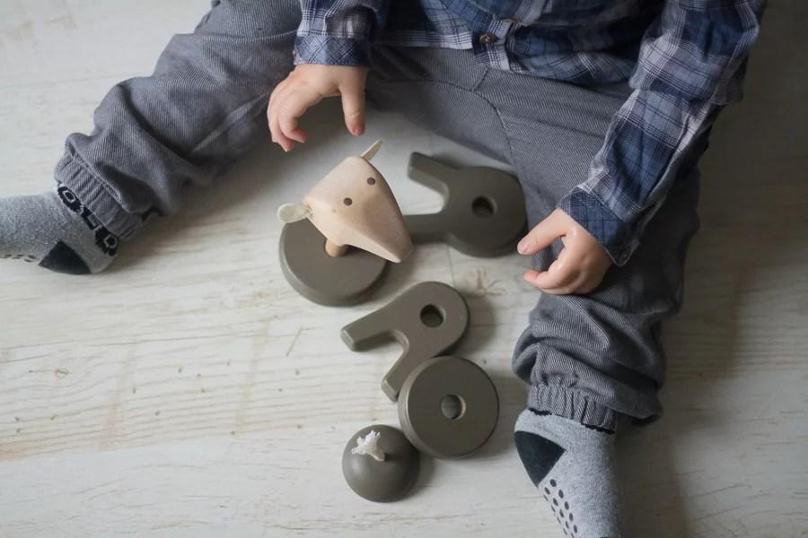 Mamut Kids concept