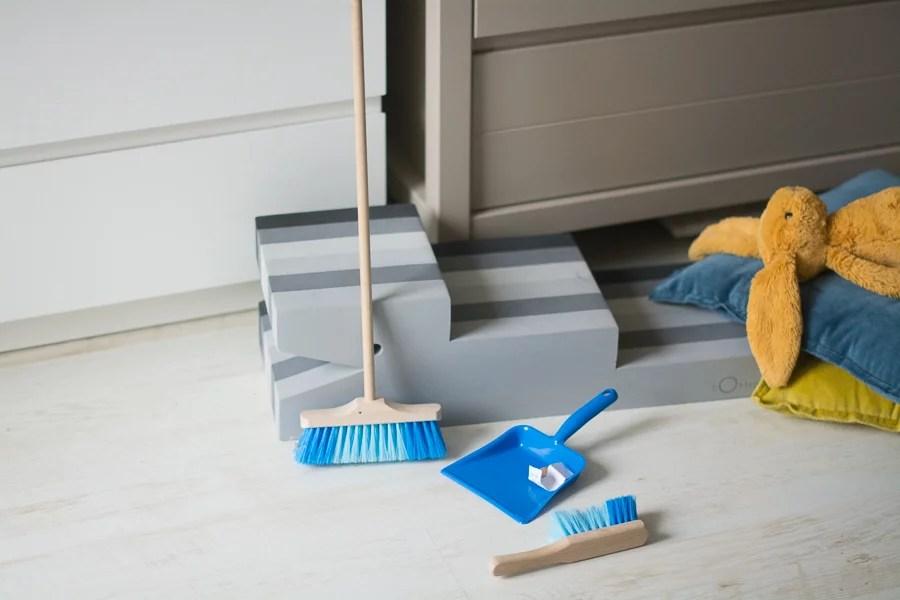 Zestaw do sprzątania