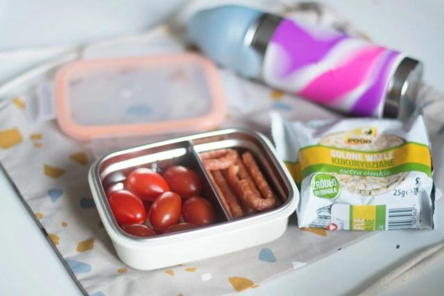 przykładowa śniadaniówka dla dzieci