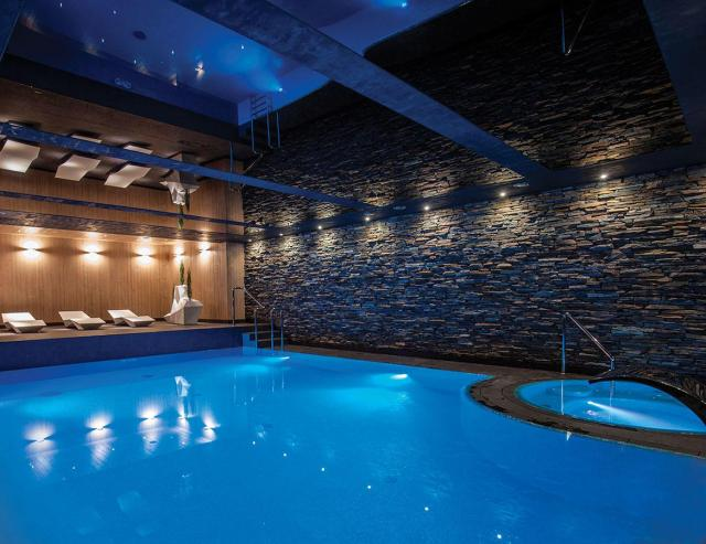 Hotel Zawrat Ski Resort & Spa - stref Spa