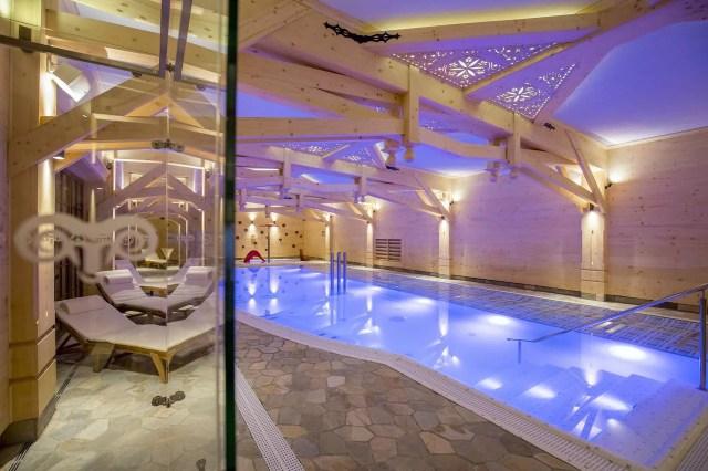 Aries Hotel & SPA - hotele na narty z dziećmi