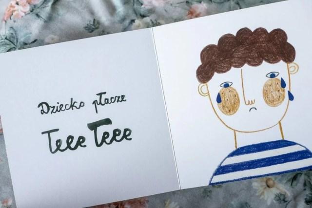 książki dla najmłodszych dzieci