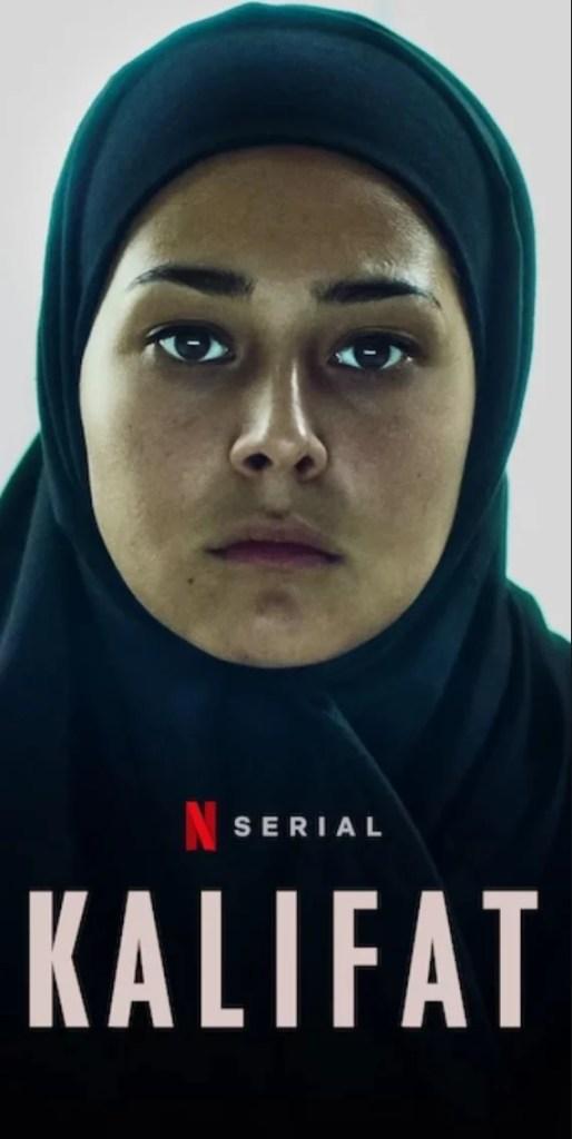 nowy serial Netflixa - Kalifat