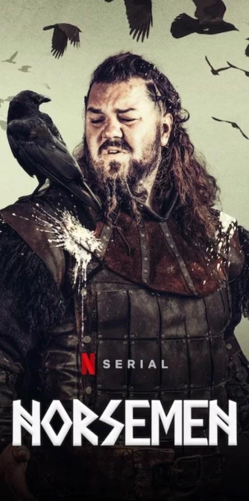 najlepsze seriale komediowe - Norsemen