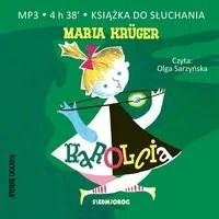 okładka audiobooka - Karolcia