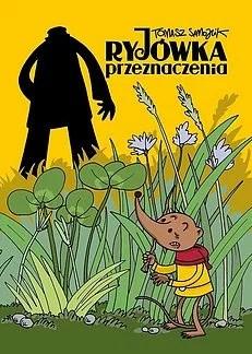 komiksy dla dzieci - ryjówka przeznaczenia