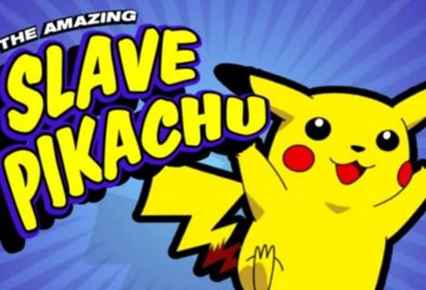 Slave Pikachu