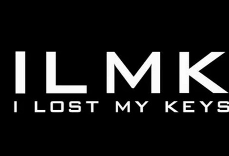 ILMK: I Lost My Keys Trailer