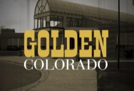 Golden, Colorado TV