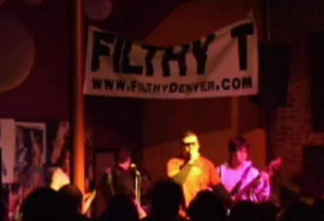 Filthy T – Get Filthy